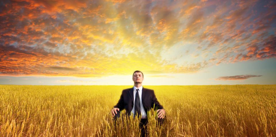 """世界で話題の思考術""""マインドフルネス"""" とは:『世界のトップエリートが実践する集中力の鍛え方』 2番目の画像"""