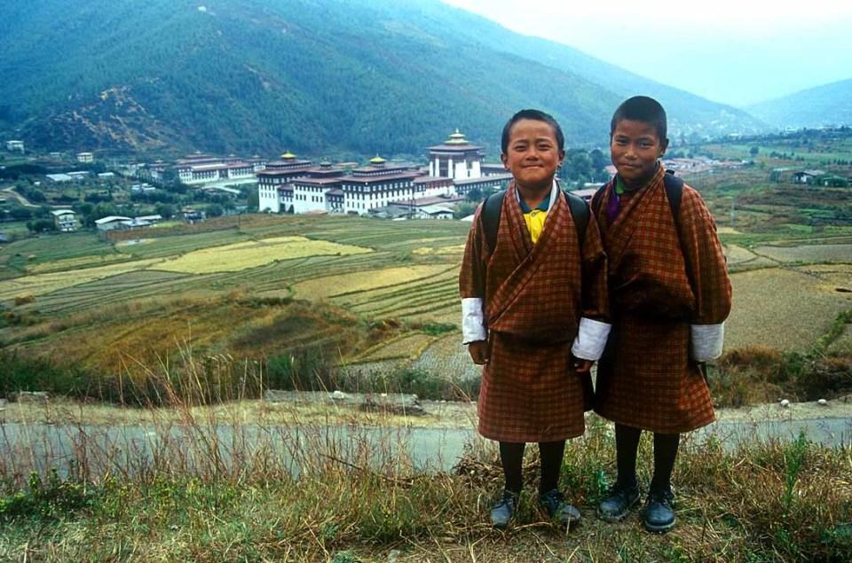 """""""幸福の国""""ブータンに学ぶ、幸福の捉え方とは:日本各地で広がるブータンブーム 2番目の画像"""