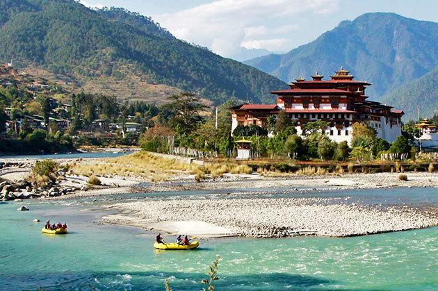 """""""幸福の国""""ブータンに学ぶ、幸福の捉え方とは:日本各地で広がるブータンブーム 4番目の画像"""