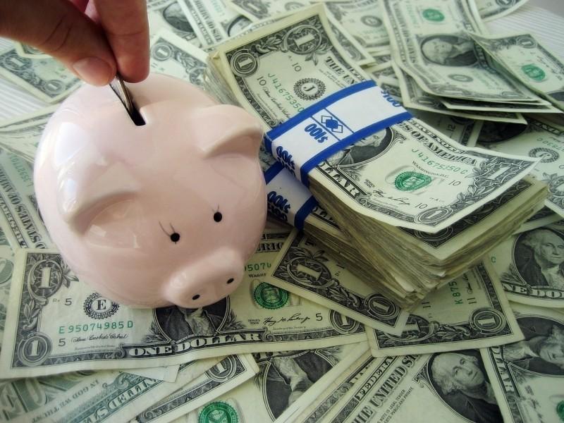 貯金の金利ってどうやって計算するの? 「貯金の金利計算方法」の基本 1番目の画像