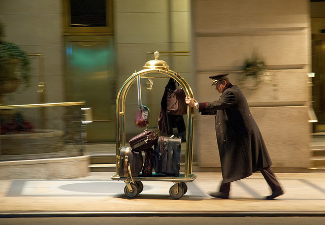 明日からの旅に役立つ「スーツケースの詰め方」6つのテクニック : 「もしも」のモノは現地で買え! 3番目の画像