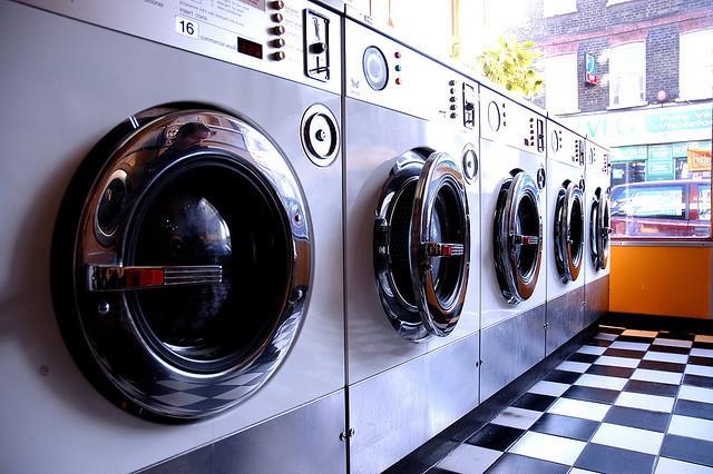 """くさいマフラーはお洒落が台無し。マフラーこそ""""こまめな洗濯""""で、冬のコーディネートもぬかりなく! 3番目の画像"""
