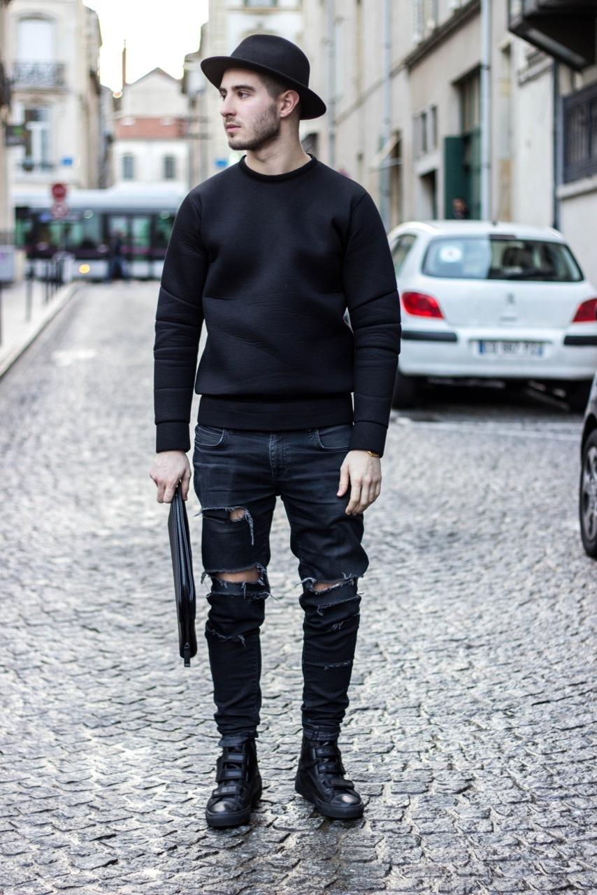 注目のワントーンコーデで小粋な大人メンズに。全身同じ色でまとめる流行りの着こなしを5つご紹介 2番目の画像