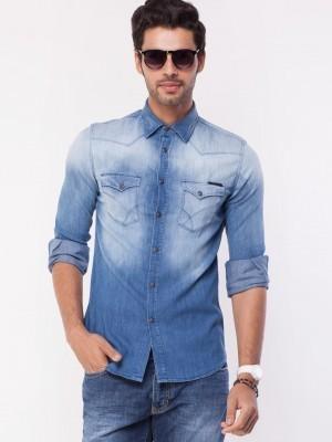 注目のワントーンコーデで小粋な大人メンズに。全身同じ色でまとめる流行りの着こなしを5つご紹介 5番目の画像