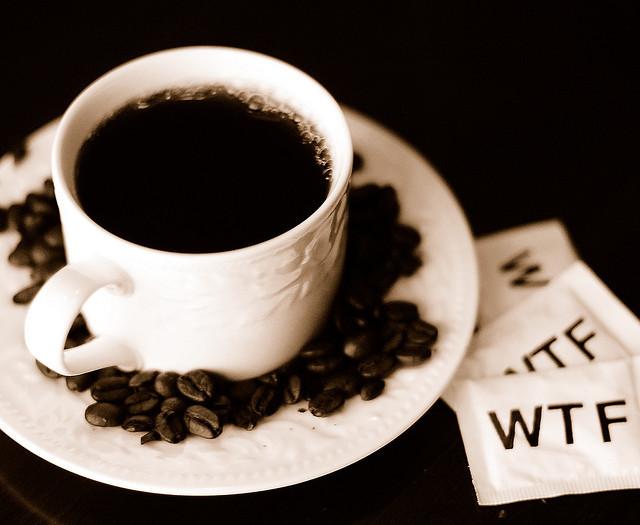 美味いだけではない「コーヒー」の効果・効能。コーヒーを飲むべき6つの理由 8番目の画像