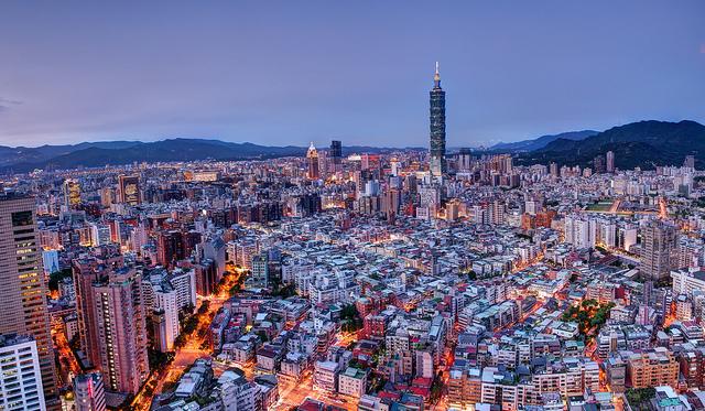 「不動産バブル」が最も膨らんだ国・地域は台湾に:五輪バブルが来るであろう日本の順位は? 11番目の画像