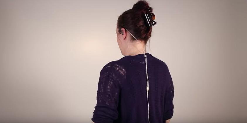 イヤホンの付け方に「シュア掛け」という種類があった? 自分に合ったイヤホンの付け方で変わる音楽! 7番目の画像