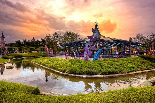 """入場者数の多い""""世界の""""レジャー施設ランキングトップ10:日本からは3つの遊園地がランクイン 10番目の画像"""