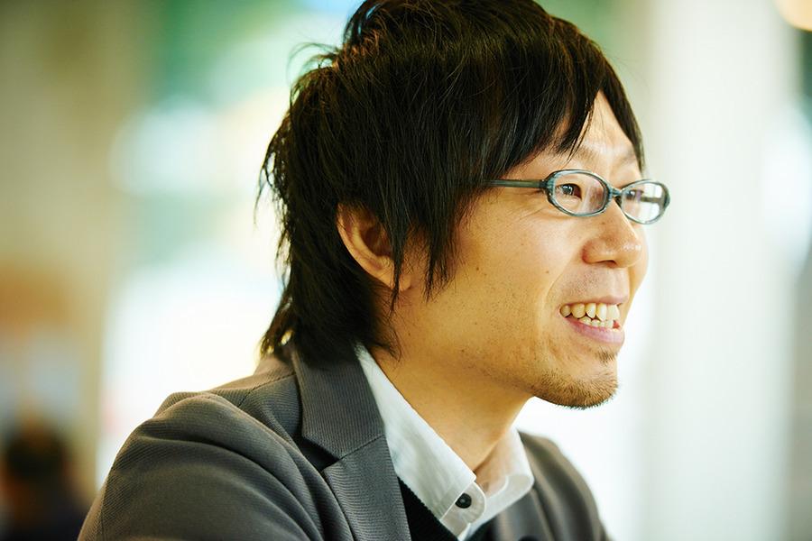 便を「茶色い宝石」と呼ぶ、腸内細菌の若き第一人者・福田真嗣:便データベースが作る「病気ゼロ社会」 2番目の画像