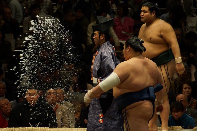 なぜ大相撲に外国人力士が生まれ、増え続けているのか? 大相撲が孕む「外国人力士を巡る大きな矛盾」 4番目の画像