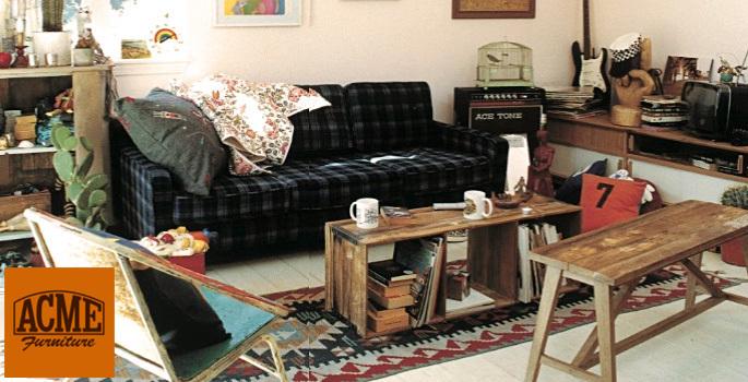 """家具選びの前に、おすすめの""""家具屋""""選びをしよう:好みの家具屋をまわって、理想の部屋を作れ! 4番目の画像"""