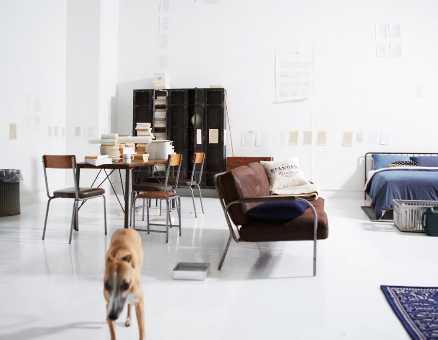 """家具選びの前に、おすすめの""""家具屋""""選びをしよう:好みの家具屋をまわって、理想の部屋を作れ! 5番目の画像"""