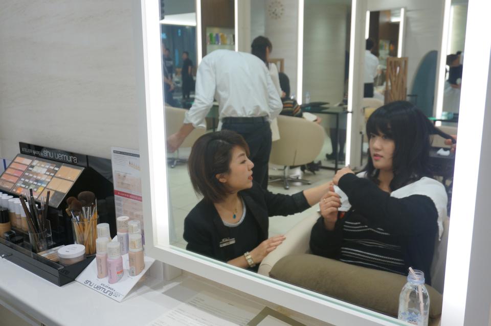 「爆買い」の次はコレが来る! リクルートが予測する美容業界の新トレンド「美ンバウンド」とは? 2番目の画像
