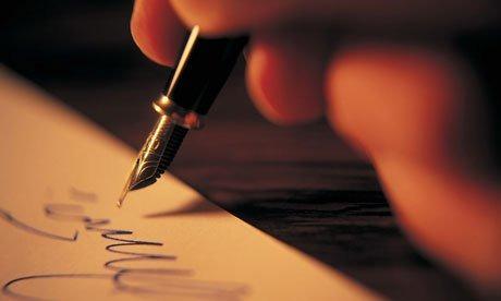 万年筆の使い道にはもう困らない8つのメソッド:家に眠っている万年筆を輝かせるチャンス到来 7番目の画像