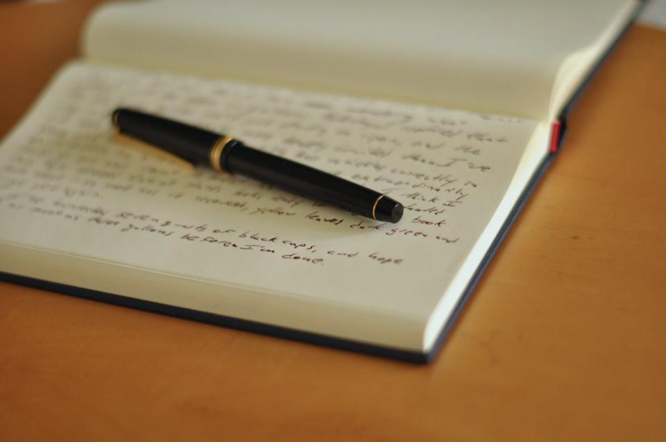 万年筆の使い道にはもう困らない8つのメソッド:家に眠っている万年筆を輝かせるチャンス到来 8番目の画像