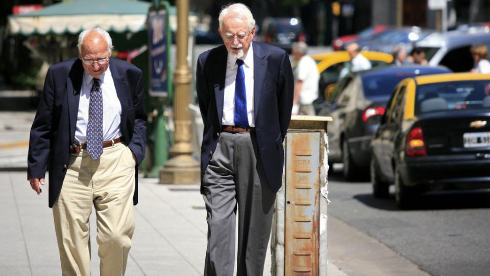 年金事務所で年金相談をしたいけど……。忙しい人のための委任状の書き方 1番目の画像