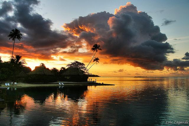 もう全部旅してみたい「世界で最も優れた島ランキング」トップ10:実はハワイもバリも世界一ではない 7番目の画像