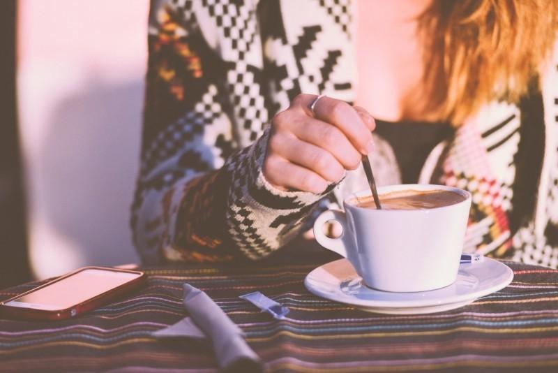 カフェオレとカフェラテ、カプチーノの違いって? カフェやコーヒー好きなら知っておきたい豆知識。 1番目の画像