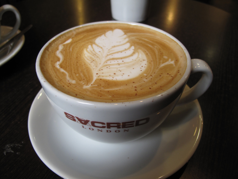カフェオレとカフェラテ、カプチーノの違いって? カフェやコーヒー好きなら知っておきたい豆知識。 2番目の画像