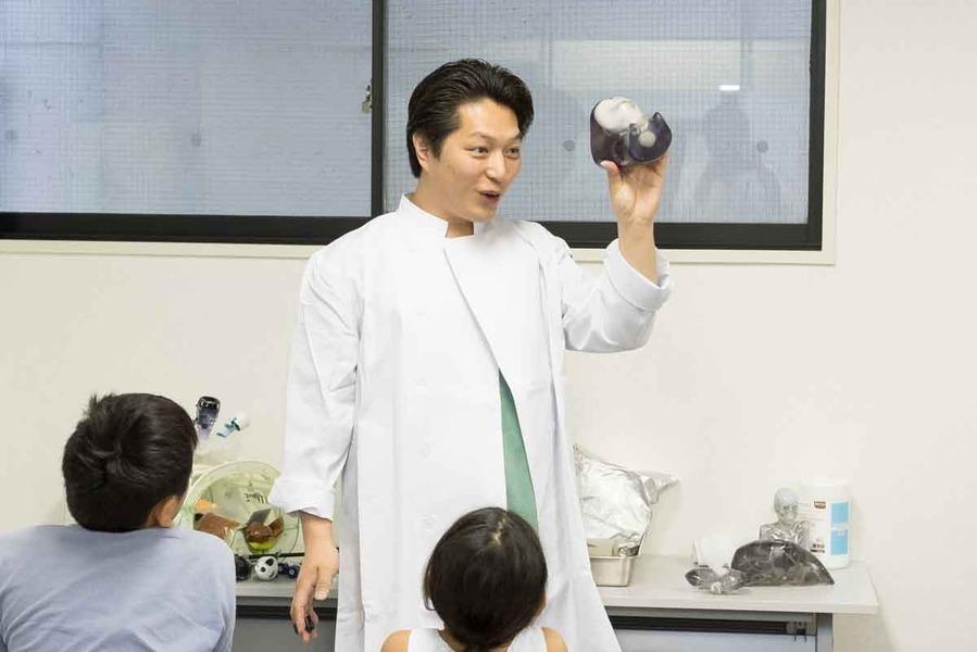 """臓器を3Dプリントする""""未来を実現"""":スーパードクター・杉本真樹氏が教える「最先端技術×医療」 2番目の画像"""