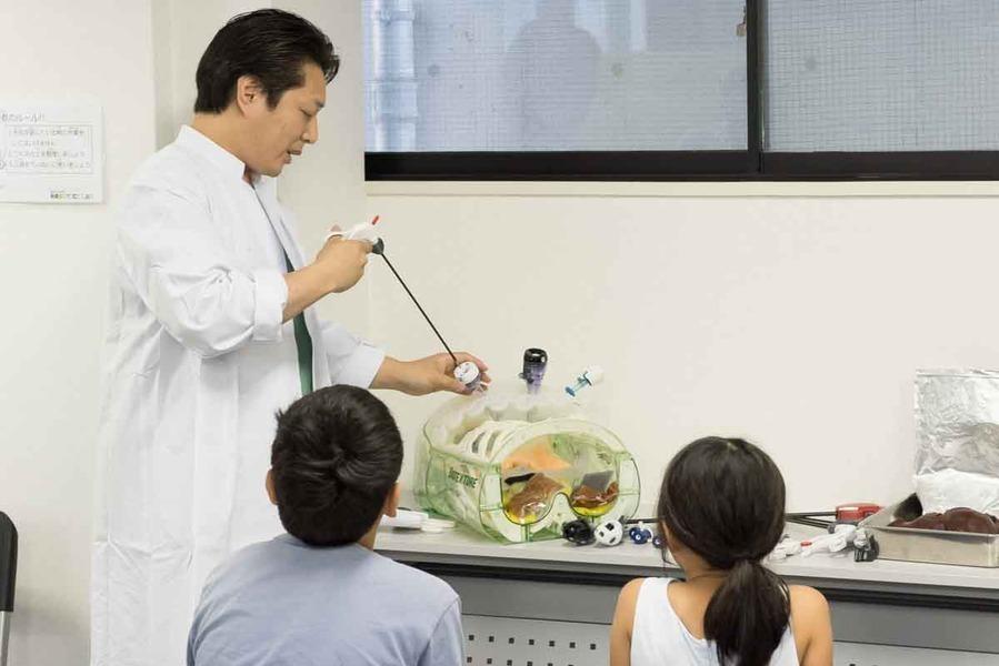 """臓器を3Dプリントする""""未来を実現"""":スーパードクター・杉本真樹氏が教える「最先端技術×医療」 5番目の画像"""