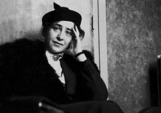 哲学者ハンナ・アーレントの名言に見る「思考し続ける大切さ」:あなたと隣り合わせの「凡庸なる悪」 2番目の画像