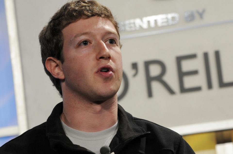 Facebookマーク・ザッカーバーグの「明日を変える言葉」:サクッと学べるビジネス英語 2番目の画像