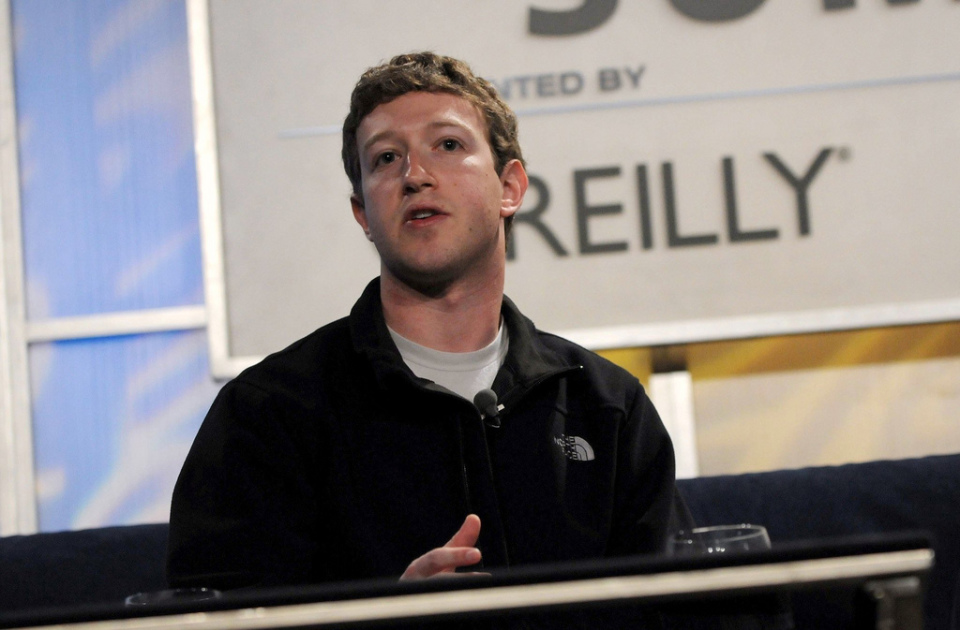 Facebookマーク・ザッカーバーグの「明日を変える言葉」:サクッと学べるビジネス英語 3番目の画像