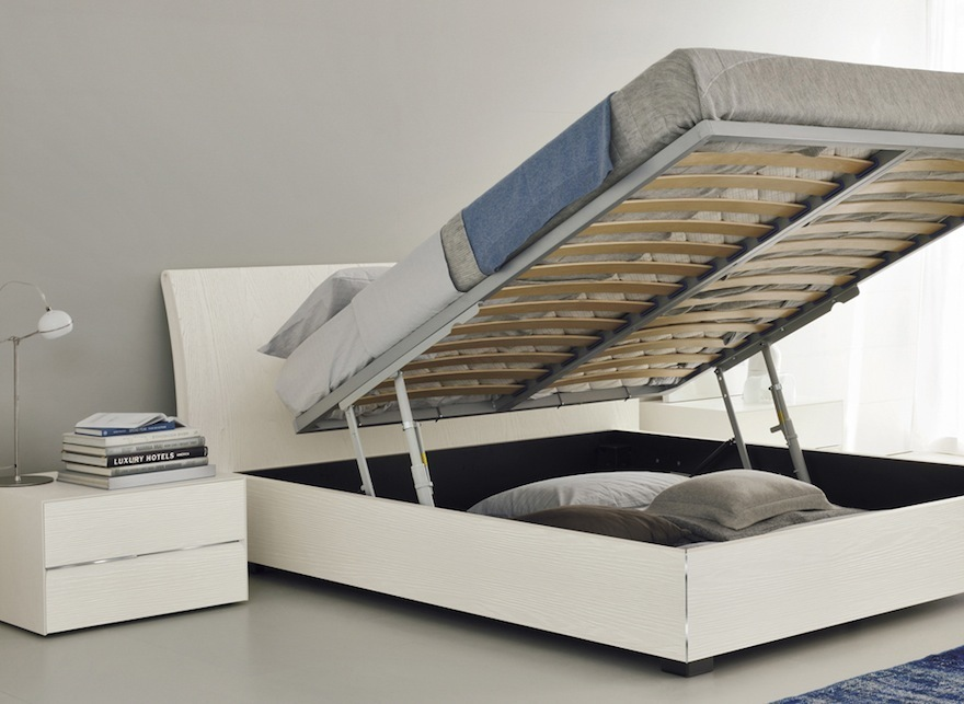 「機能性と快適さ」を追求する一人暮らしにおすすめのベッド5選:いかにスペースを生み出せるかが鍵 5番目の画像