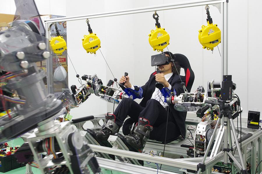 """Pepperはロボットではない! 金岡博士が語る「本物のロボット」が変える""""私たちの未来""""とは 6番目の画像"""