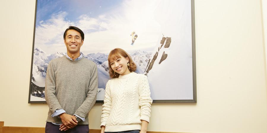 「多くの人に幸せになってもらいたい」 パタゴニア・辻井隆行が語る「生きる上で必要なバランス」とは 1番目の画像