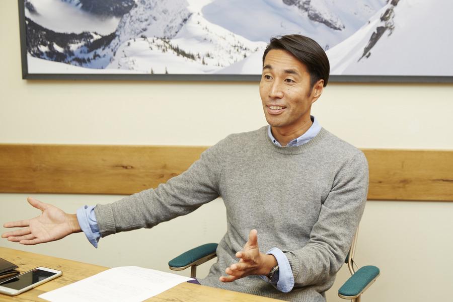 「多くの人に幸せになってもらいたい」 パタゴニア・辻井隆行が語る「生きる上で必要なバランス」とは 4番目の画像