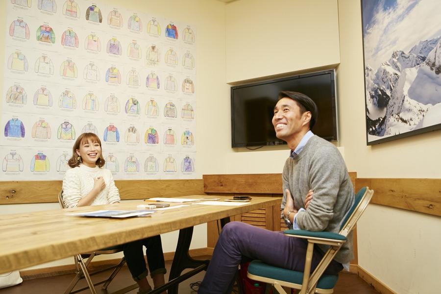 「多くの人に幸せになってもらいたい」 パタゴニア・辻井隆行が語る「生きる上で必要なバランス」とは 6番目の画像