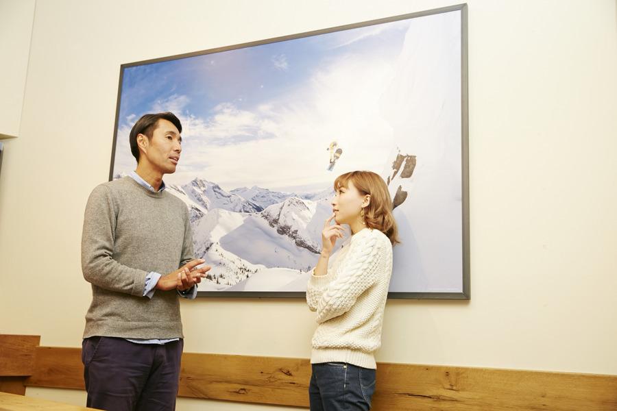「多くの人に幸せになってもらいたい」 パタゴニア・辻井隆行が語る「生きる上で必要なバランス」とは 9番目の画像