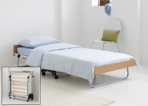 「機能性と快適さ」を追求する一人暮らしにおすすめのベッド5選:いかにスペースを生み出せるかが鍵 6番目の画像