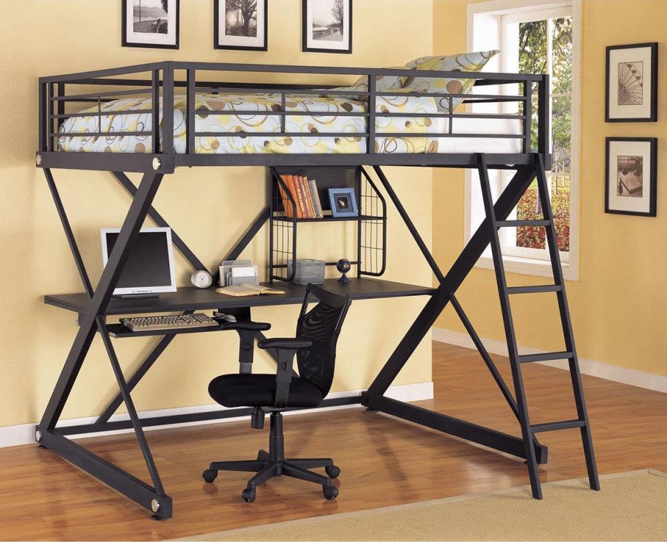 「機能性と快適さ」を追求する一人暮らしにおすすめのベッド5選:いかにスペースを生み出せるかが鍵 4番目の画像