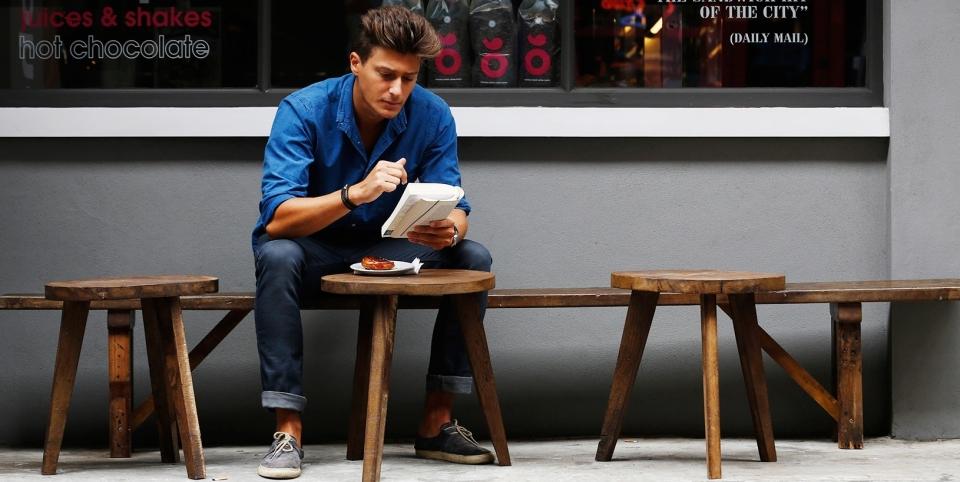 「行けば本の虜になる」5つのおすすめブックカフェ:こだわり空間で、時間を忘れる体験を 1番目の画像