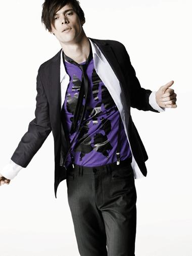 H&Mのおしゃれメンズコーデ集:デザイン性の高いファストファッションブランドでおしゃれに飾れ! 12番目の画像