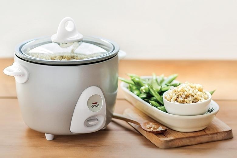 健康的・経済的な一人暮らしを実現するおすすめ炊飯器:まさか、炊飯器がここまで進化していたとは…… 1番目の画像