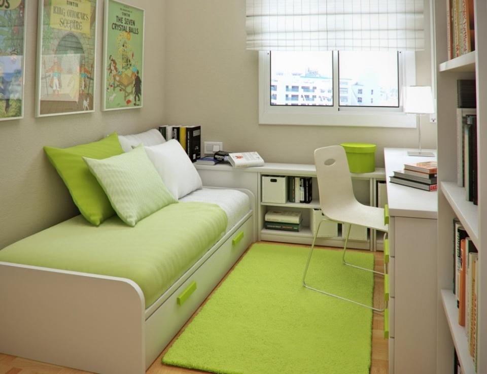 """いつもの家具をおしゃれにする""""レイアウトの魔法"""":少しの工夫で部屋は激変する! 3番目の画像"""