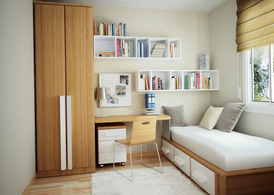 """いつもの家具をおしゃれにする""""レイアウトの魔法"""":少しの工夫で部屋は激変する! 4番目の画像"""