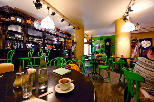 """カフェ経営者が陥る大きな落とし穴「目標なき夢」:""""一年間で半数の店が閉店する""""シビアな世界に迫る 2番目の画像"""