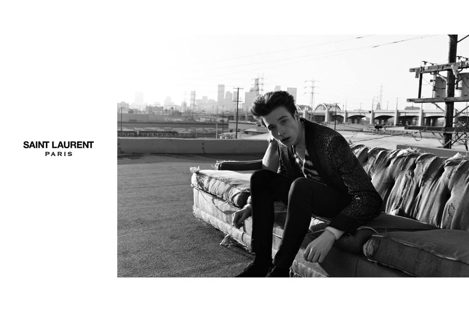 """レザーリュックのコーディネートとおすすめブランド集:""""脱ナイロン""""でワンランク上のメンズに 3番目の画像"""