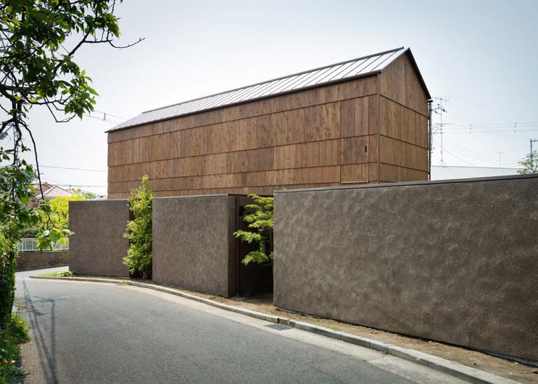 """世界のスター建築家と肩を並べた男・田根剛の「美学としての建築」:""""場所の記憶を建築にする"""" 4番目の画像"""