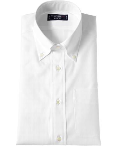 1万円以下で買える5つの「ワイシャツブランド」:お手頃価格なのに高品質、長く着られる 3番目の画像