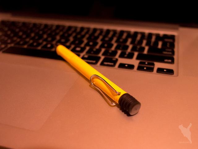 スマホグッズ好きがおすすめする珠玉のスタイラスペン3本:タブレットもスマホも、このペンで自由自在 1番目の画像