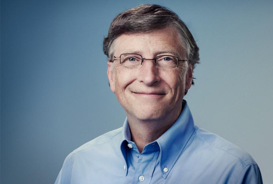 """""""常識の10年先を見ろ!"""" ビル・ゲイツの名言から探る、ビル・ゲイツが世界一の成功者になれたワケ 1番目の画像"""