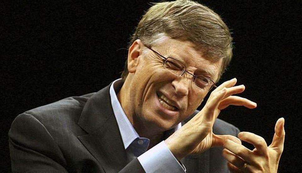 """""""常識の10年先を見ろ!"""" ビル・ゲイツの名言から探る、ビル・ゲイツが世界一の成功者になれたワケ 3番目の画像"""