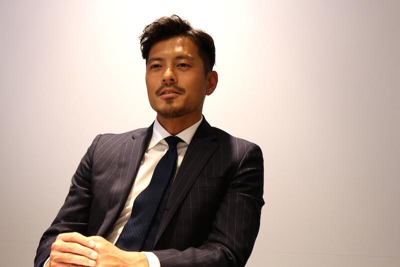 「ビジネスには優勝がない」:なぜ元サッカー日本代表は、セカンドキャリアにヘルスケアを選んだのか? 1番目の画像