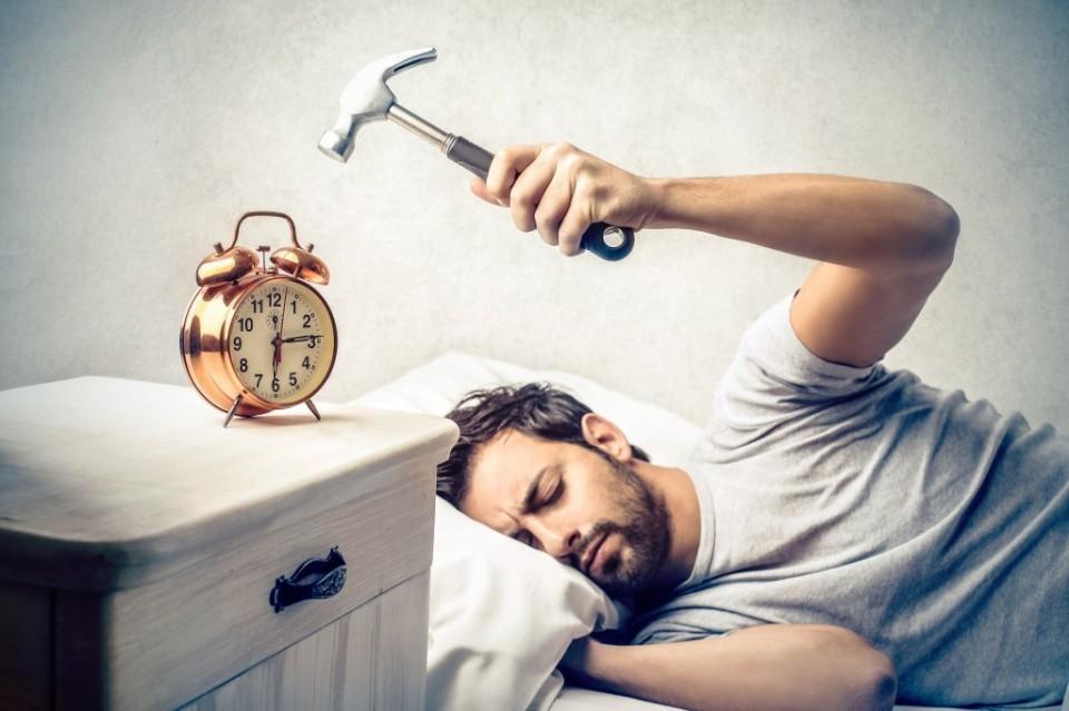 面白すぎて起きずにはいられない? 7つのおすすめ目覚まし時計がもたらすユニークな起床を体感せよ! 1番目の画像